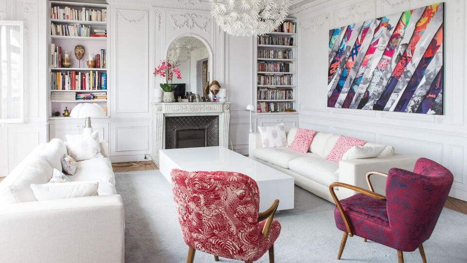 12 Of The Most Stunning Airbnbs In Paris