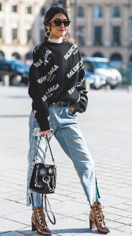 Name Dropping: 14 Logotastic Pieces To Wear Loud And Proud