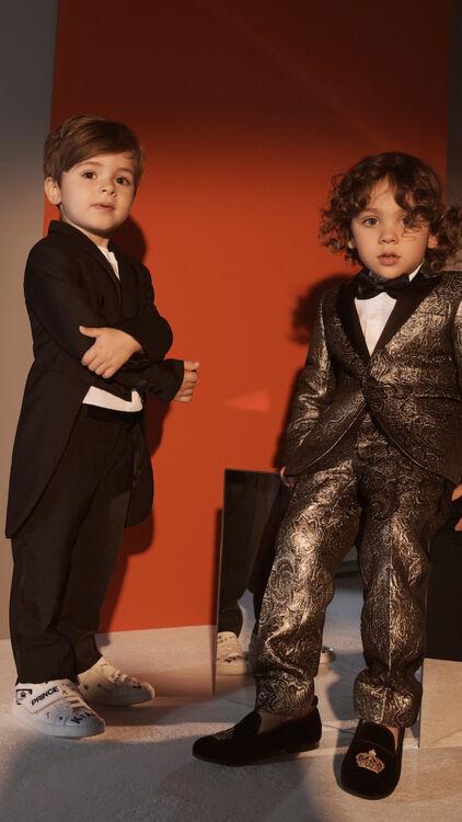 Dolce and Gabbana x Net a porter