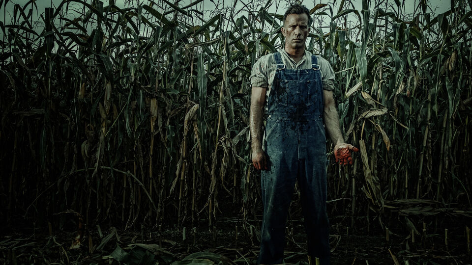 10 Scary Movies To Watch On Netflix This Halloween