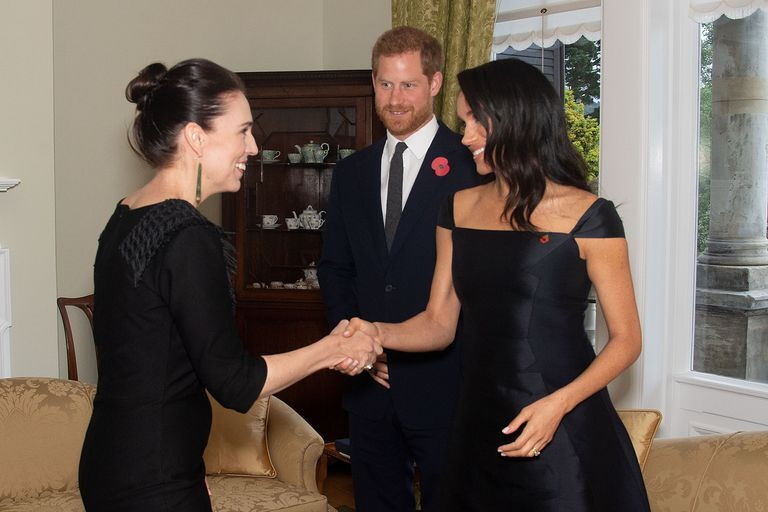Every Single One Of Meghan Markle's Maternity Outfits