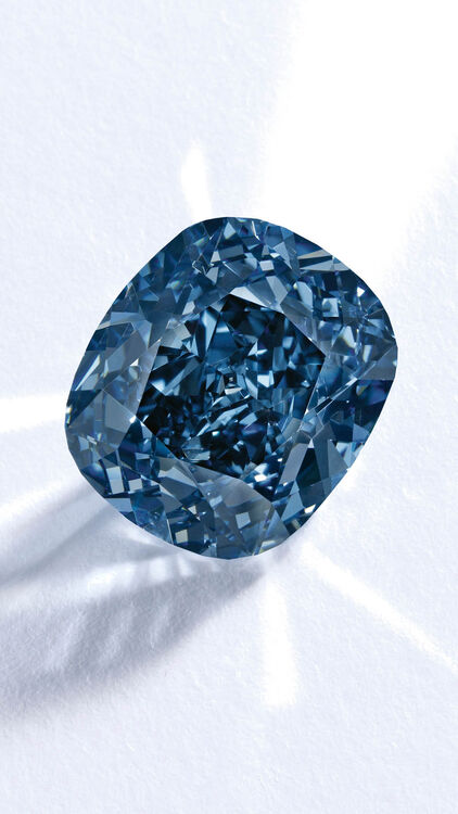 18 Of The Most Expensive Jewels In The World