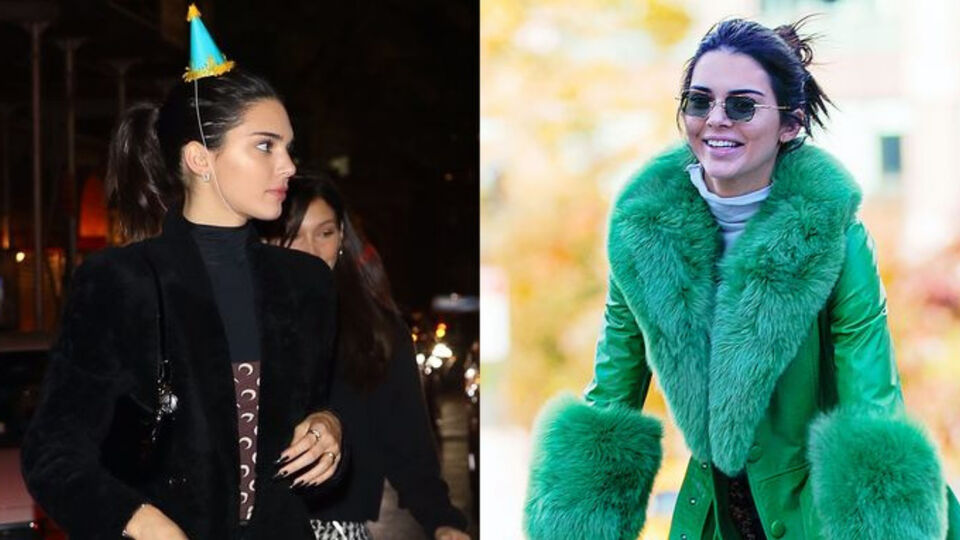 Kendall Jenner's Epic 23rd Birthday Party Is About To Give You Serious FOMO