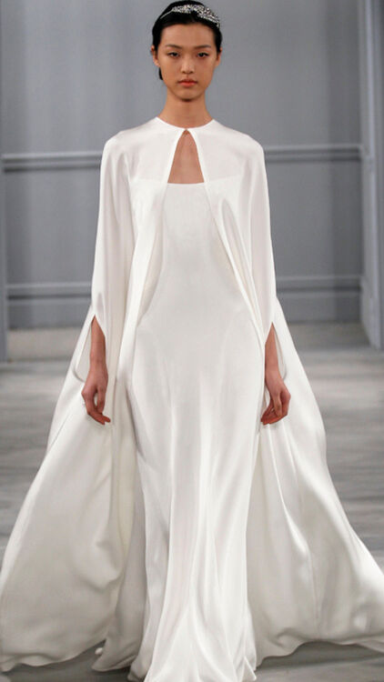 16 Modest Wedding Dress That Are Anything But Simple