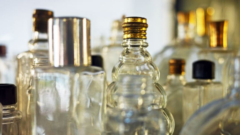 A guide to perfume storage