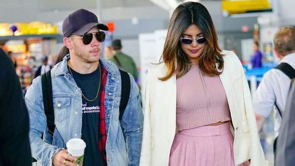 Priyanka Chopra And Nick Jonas Have Made Things Official