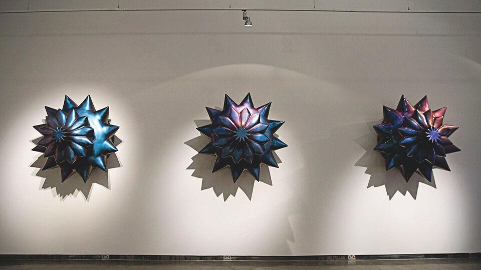 Jameel Art Center - Preview