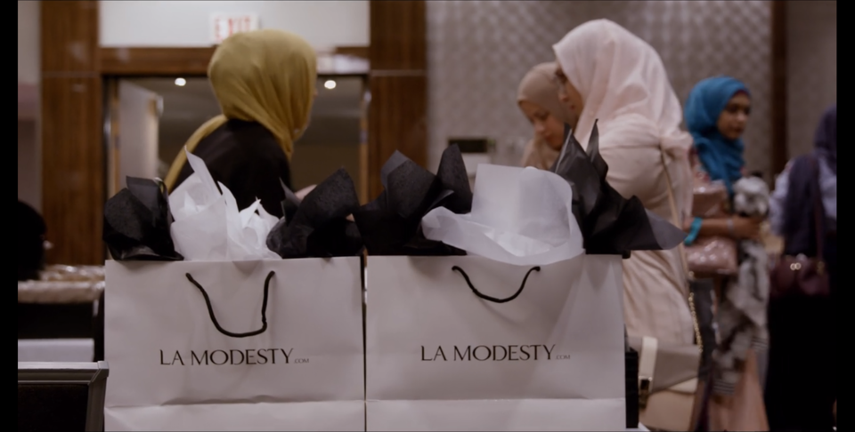 Netflix's 'Follow This' Series Features A Must-See Modest Fashion Episode