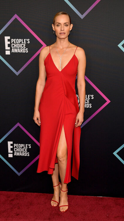 These Were Easily The 10 Best Looks From The People's Choice Awards