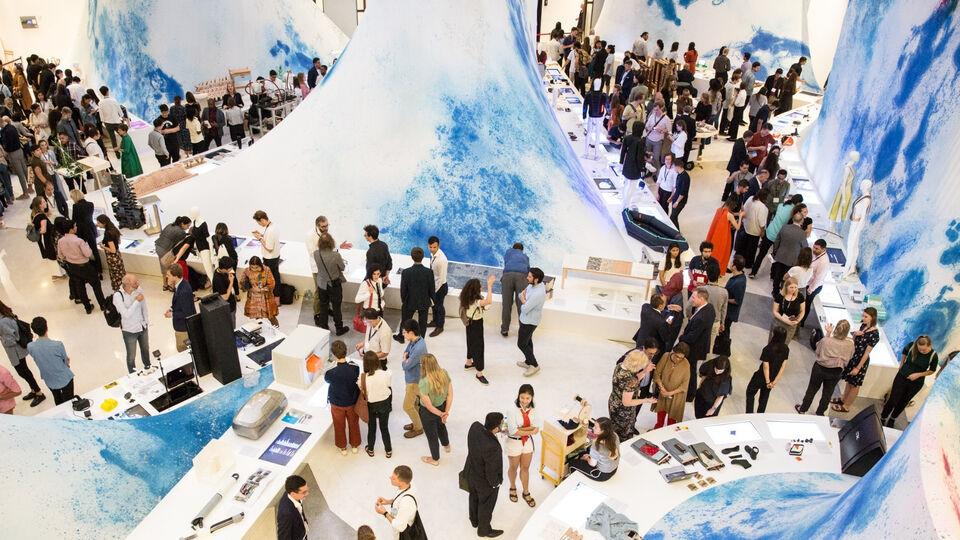 5 Things To See At Dubai Design Week 2018