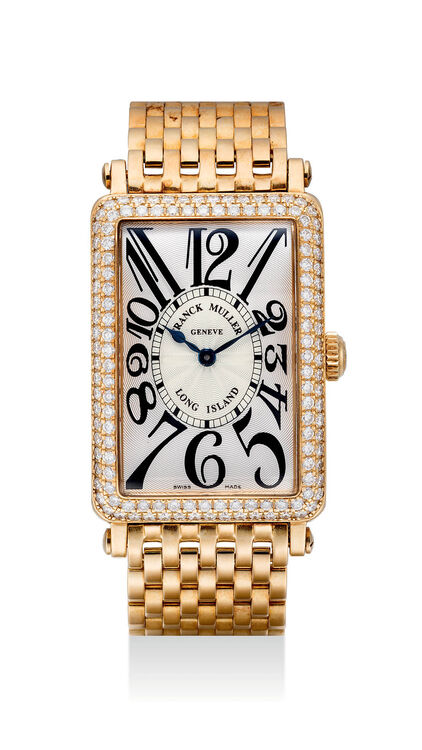 The 12 Women's Watches We're Eyeing At Sotheby's First Timepiece Auction In Dubai