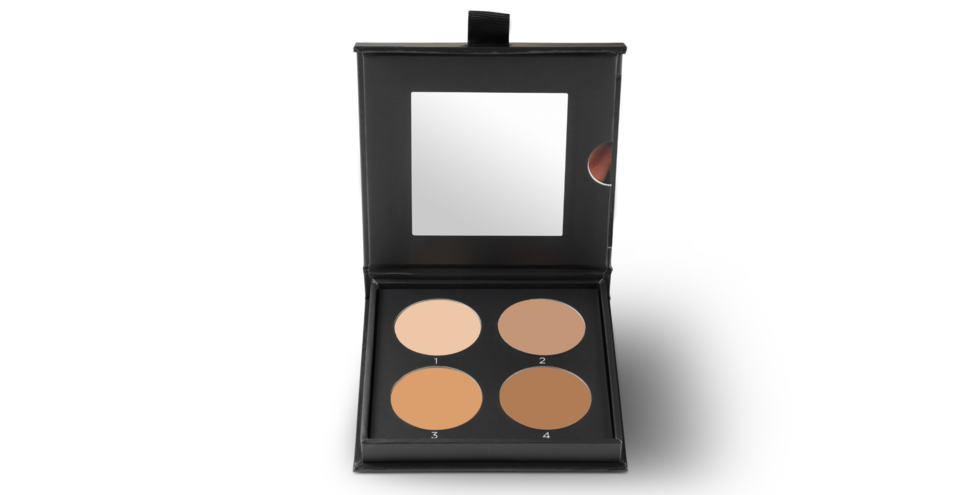 The Best Contouring Kits To Make Your Cheekbones Pop