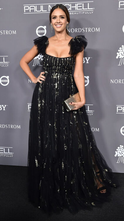 Best Dressed Of The Week: 15 November
