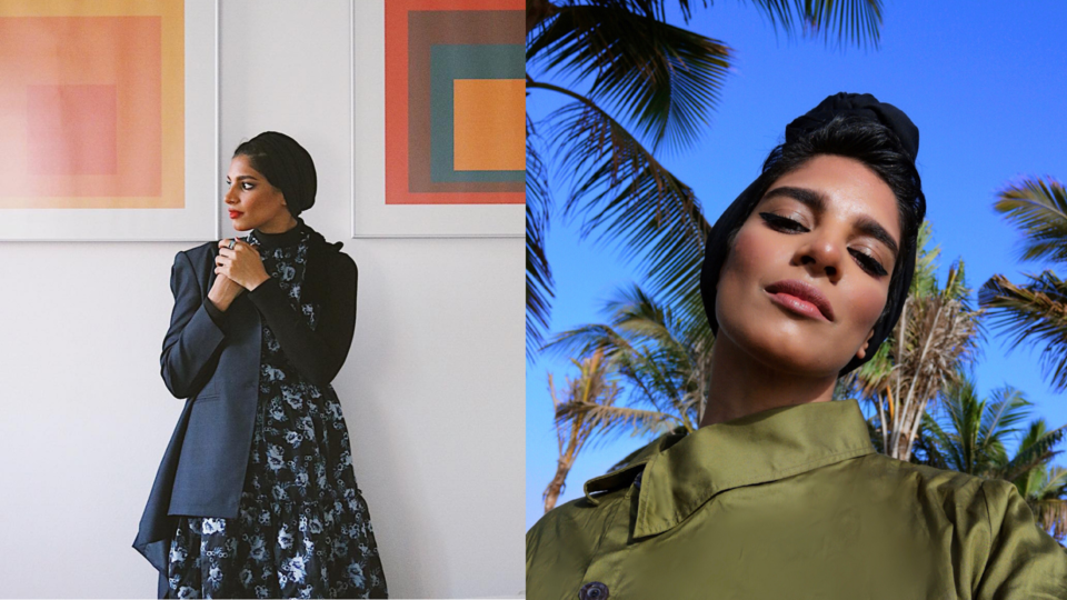 Beauty Diaries: Nirvana Abdul On Learning To Cut Her Hair From YouTube And The Cure For Bad Skin Days