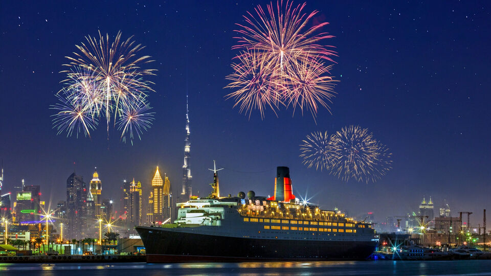 12 Of The Most Unforgettable Ways To Celebrate New Year's Eve