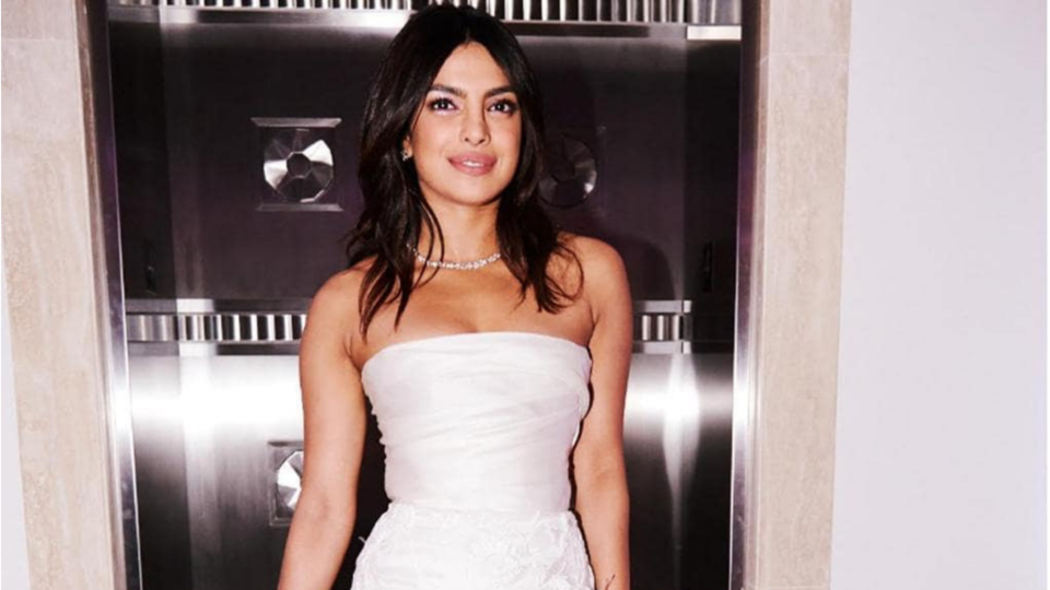 You Can Shop Everything On Priyanka Chopra's Wedding Registry...Right Now