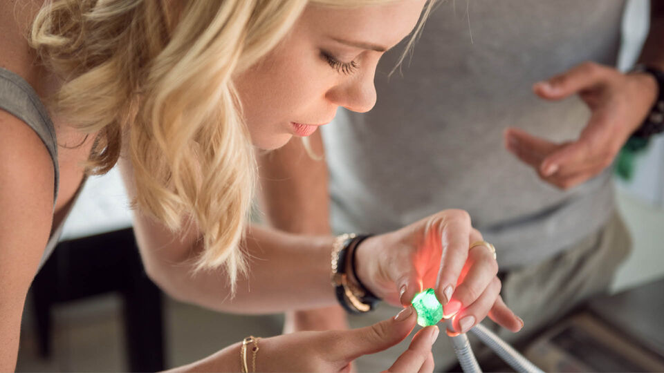 """Chelsy Davy Isn't Simply """"Prince Harry's Ex"""" — She's The Socially-Conscious Jewellery Designer To Watch"""