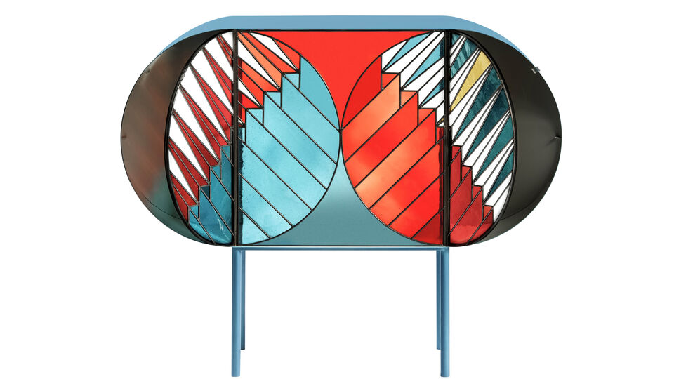 Modern 60's: The Bazaar-Approved Collection That Will Help Brighten Your Home This winter