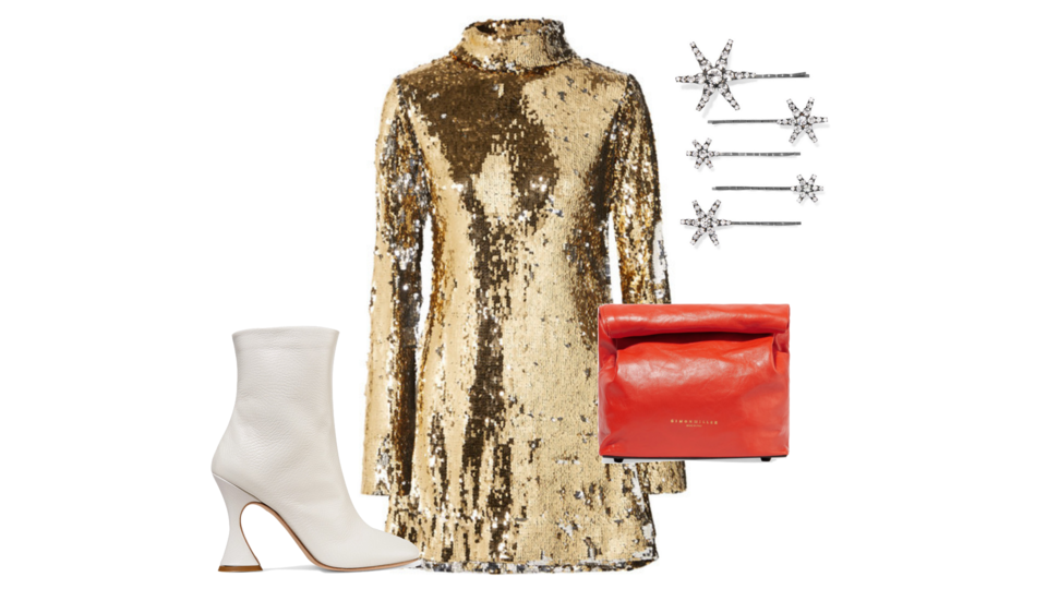 4 Festive Outfits To Wear This Holiday Season
