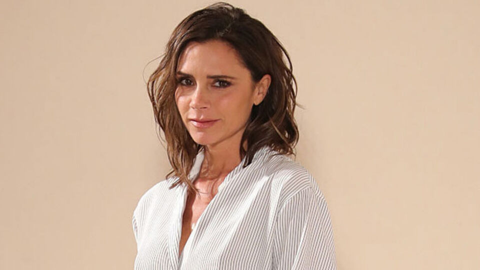 Victoria Beckham Is Set To Launch Her Own YouTube Channel
