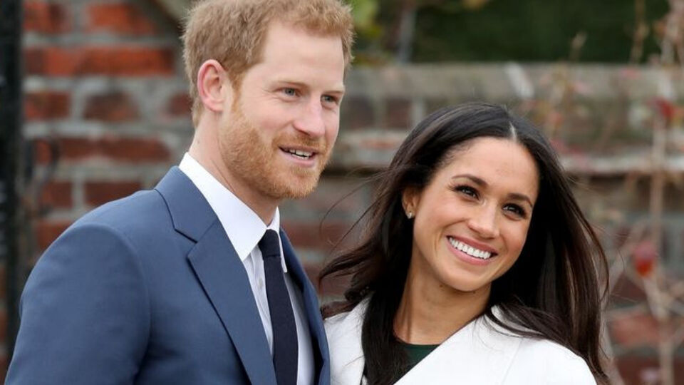 Meghan Markle And Prince Harry's Frogmore Cottage Renovations Sound Expensive