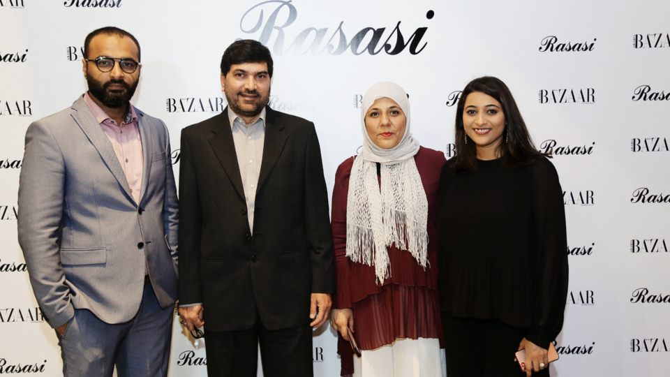 Rasasi Pays Homage To The Nation With A New Scent Collection