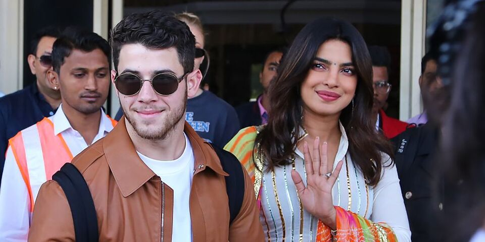 Priyanka Chopra And Nick Jonas Might Get Married For The Third Time