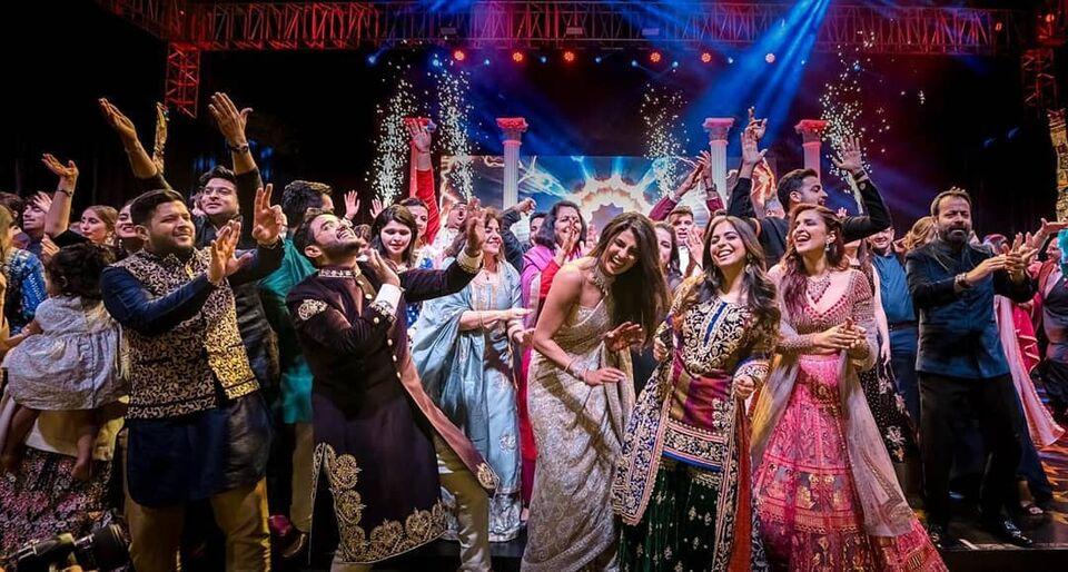 Pictures: Every Photo From Priyanka Chopra And Nick Jonas' Wedding