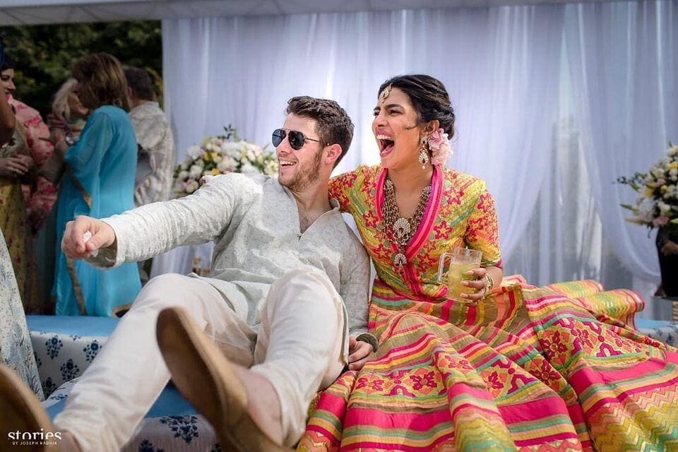Priyanka Chopra Just Shared The Sweetest Birthday Message To Nick Jonas