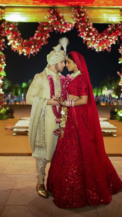Pictures Every Photo From Priyanka Chopra And Nick Jonas Wedding