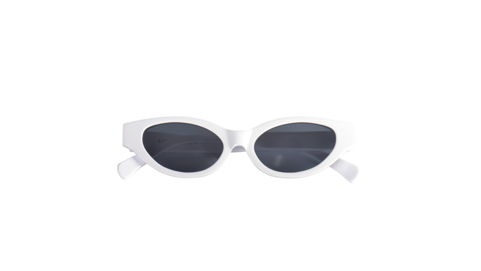 The 5 Most On-Trend Sunglasses From Karen Wazen's New Eyewear Collection