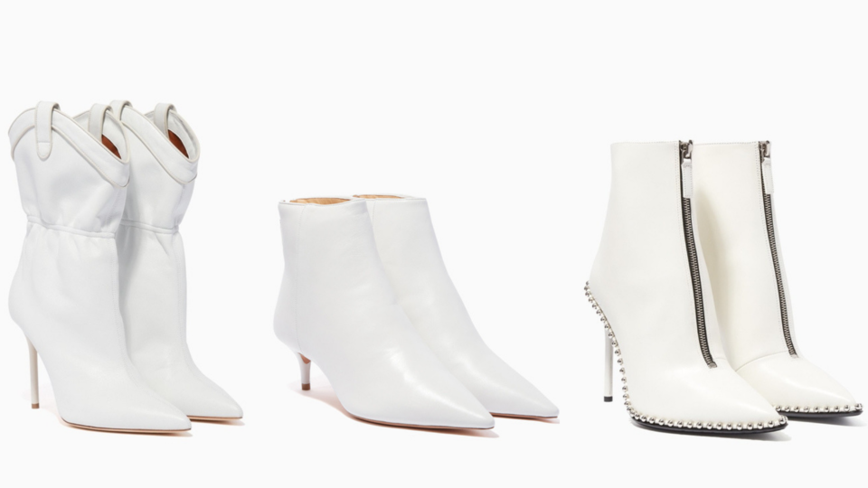 13 Pairs Of Winter Boots To Complete Your Chic Winter Uniform