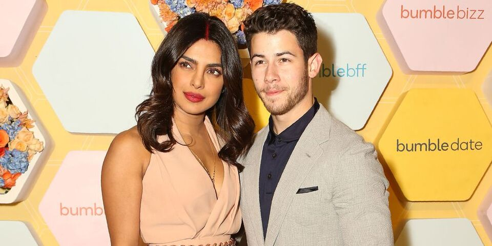 Priyanka And Nick's First Public Event As A Married Couple Was The Last Place You'd Expect