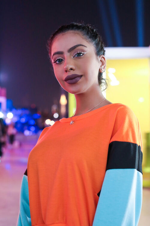 The Best Beauty Moments From Sole DXB 2018