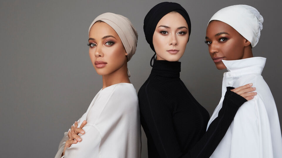 This Brand Just Created A Game-Changing Accessory For Your Hijab