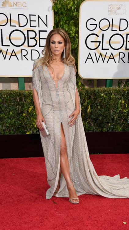 #StyleFile: Jennifer Lopez