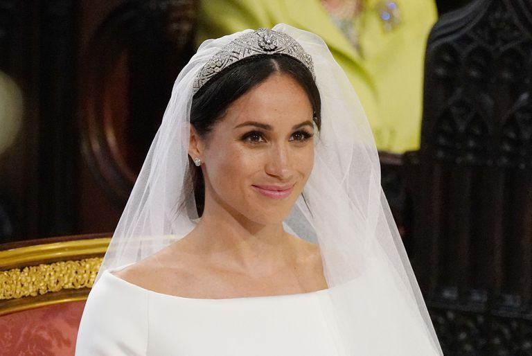 Meghan Markle Is The Most Googled Person In The UAE For 2018