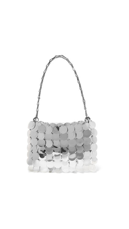Net A Porter Festive Bag