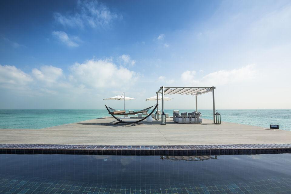 The Escape | Long-Weekend Bliss At Zaya Nurai Island