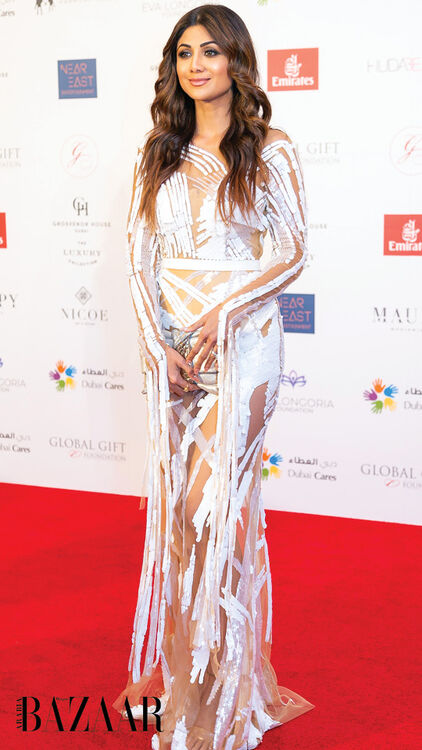 Pictures: All The Highlights From The 2018 Global Gift Gala