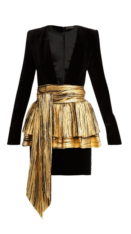 Golden Hour: 13 Mesmerizing Pieces To Make You Shine This Holiday Season