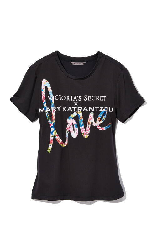 Bazaar Loves: All Our Favourite Pieces From The Victoria's Secret x Mary Katrantzou Collection