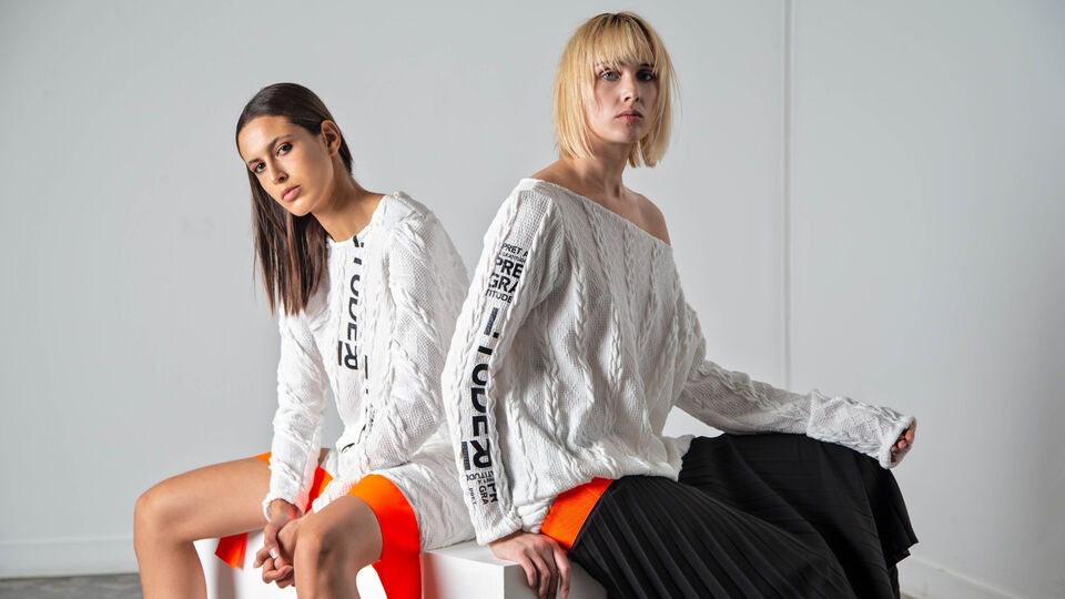 This Dubai-Based Fashion Brand Was Created To Aid Women Battling Cancer