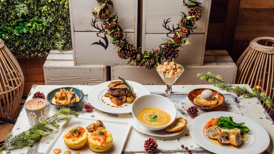 5 Last-Minute Christmas Day Brunch Ideas