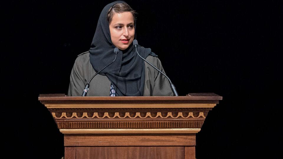 Sheikha Hoor