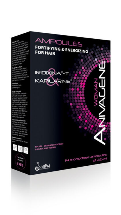 Anivagene Ampoules