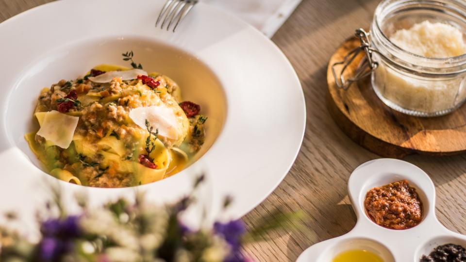 Get A Taste Of La Dolce Vita In Dubai At Italian Eatery Il Borro