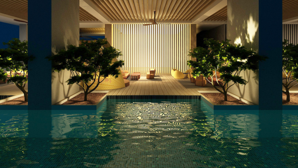 This New Five-Star Hotel Opening In The Maldives Looks Every Bit As Dreamy As You'd Imagine