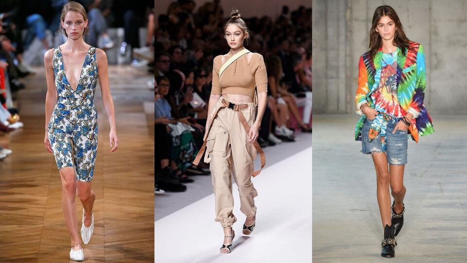 5 Unexpected Fashion Items Making A Comeback In 2019