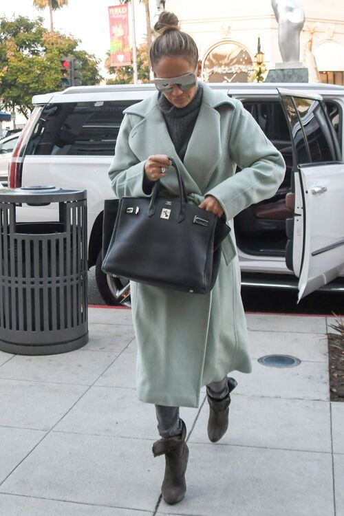 The Best Celebrity Style Of The Week: 6 January